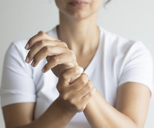 Hand, Arm and Shoulder Disorders